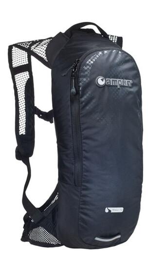 Amplifi Trail 7 Backpack jet black